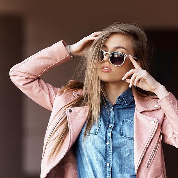 un look a la moda